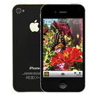 Apple iPhone 4S 16GB 32GB 64GB Smartphone Handy Ohne Simlock Garantie DE TOP