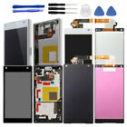 OEM For Sony Xperia Z5 Compact Mini LCD Display +Touch Screen Digitizer Assembly