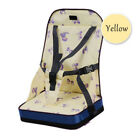 Baby Feeding Seat High Chair Infant Booster Seat Highchair for Toddlers Portable
