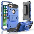 Heavy Duty Hybrid Durable ELEPHONE Armor Case Shockproof Apple iPhone 7 / 7 Plus