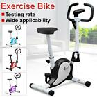 Aerobic Training Cycle Exercise Bike Fitness Cardio Cycling Home Machine