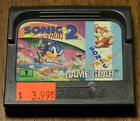 *You Pick and Choose! Any SEGA Game GEAR Video Game Cartridge! Sonic + MORE!