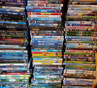 Disney - Dreamworks Kids / Family DVD movies. #3 Combine Shipping & Save $$