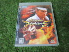Used  Virtua Fighter 5 Playstaion 3 PS3 Sony From Japan region free