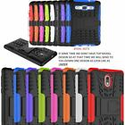 Heavy Duty Builde ShockProof With Stand Case Cover  For Samsung Galaxy NOTE 8
