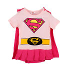 Toddler Baby Boy Girl Superhero Romper Outfits Party Fancy Dress Costume Clothes