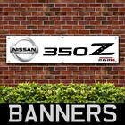Nissan 350 Nismo PVC Banner Garage Showroom Advertising Signs (BANPN00207)