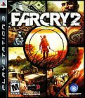 FarCry 2 / II Far Cry Sony Playstation 3 (PS3) Game Complete