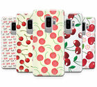 CHERRY PRINT COLLECTION HARD MOBILE PHONE CASE COVER FOR SAMSUNG GALAXY S9 PLUS £4.95 GBP on eBay