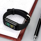 BY21s Color Display Fitness Tracker Smart Wrist Band Lightweight Call Reminder