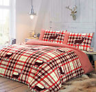 Duvet Set Hotel Quality Quilt Bedding Set & Pillowcases Available in All Sizes