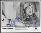 JEFF DANIELS Signed VINTAGE 8 x 10 DUMB & DUMBER Photo AUTOGRAPH w/ COA AUTO