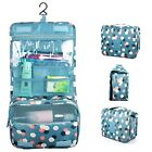 Aeoss Toilet Hold Storage Travel Kit Clear Cosmetic Bag Hygiene Carry Bag