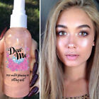 Rose Water Priming and Setting Mist Replenishment Moisturizing Refreshing Spray