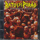 Carniceria Tropical by Ratos de Porao (CD, Aug-1999, Parad) Digipak