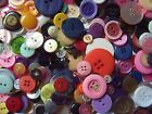 Mix Lot of Sewing Button in Bulk 100, 200, 300, 400, 500 + 1 LB