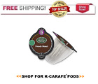 KEURIG 2.0 K-Carafe Coffee packet Green Mountain French Roast YOU PICK THE SIZE