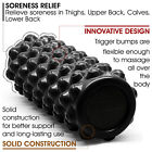 "Yes4All Extra Firm Accupoint Roller 14"" Abdominal Exercise Workout Fitness Tool image"