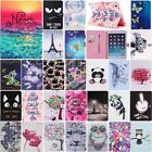 For iPad 5th 6th Generation 2017 2018 Patterned Smart Leather Stand Case Cover