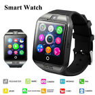2018 Bluetooth Smart Watch Phone Wristwatch With Camera For HTC Samsung Android