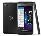 Refurbished BlackBerry Z10 - 16GB Unlocked Smartphone (Black)