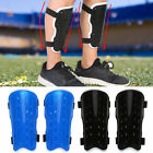 Adult Child Soccer Training Shin Pads Guards Football Protector Gear 1 Pair LJ