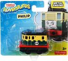 FISHER PRICE - METAL ENGINE - THOMAS & FRIENDS ADVENTURE - COLLECT YOUR FAVORITE