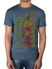 Official Atari Centipede T-Shirt Temptest Pac-Man Space Invaders Ping Pong