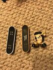 Tech Deck  Skateboard Figure