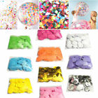 1inch Round Tissue Paper Throwing Confetti Party Wedding Table Supplies Tool 10g