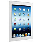 Apple iPad 3rd Generation 64GB, Wi-Fi + Cellular (Unlocked), 9.7in - White