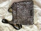 Vera Bradely black and white purse new without tags shoulder/ cross over style