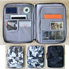 Better Together A4 MILITARY Multi-functional Zipper Tote Case Bag Organizer