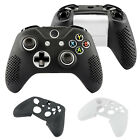 Silicone Protective Skin Case Rubber Gel Cover For Xbox One Wireless Controller