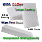 Magic High Compressed Double Density Thick Melamine Sponge Eraser Extra Durable