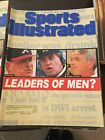ATLANTA BRAVES BOBBY COX 1995 SPORTS ILLUSTRATED 4X MANAGER OF YEAR 2,504 WINS