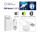 how can i watch tv without cable or satellite service - For Apple Watch 1/2/3 iWatch 38/42mm Magnetic Charger Charging Pad Cable 2M HP