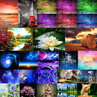 5D Full Drill Diamond Painting Embroidery Cross Crafts Stitch Art Craft DIY Gift
