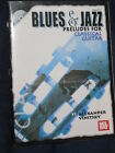 Mel Bay Blues & Jazz Preludes for Classical Guitr MB99404BCD with CD NEW