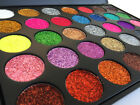 Glitter Eyeshadow New 35 Color Sequin Natural Professional Makeup Palette Mixing