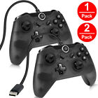 New Wired Pro Controller Gamepad Joypad Remote for Nintendo Switch Console