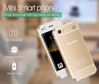 SOYES 6S Android Smart Phone 3G Touch Screen Dual Sim MTK QuadCore 1G+8G 5.0MP