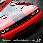 Dodge Challenger Hood Stripes Decals Pre-cut Fits 2008 to 2014 Models |9 $40.0 USD on eBay