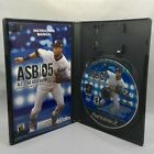 .PS2.' | '.All Star Baseball 2005.