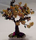 Small Copper Wire Bonsai Type Tree of Life Sculpture Choose 1 (Ships Same Day!)