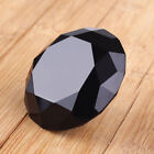 New 20-80mm Crystal Paperweight Cut Glass Giant Diamond Shape Jewel Decor Gift фото