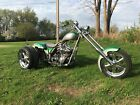 2007+Custom+Built+Motorcycles+CUSTOM+TRIKE