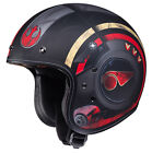 HJC IS-5 Official Star Wars Poe Dameron Motorcycle Riding Helmet Matte Black $179.99 USD on eBay