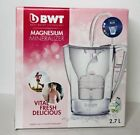 best tasting water filter pitcher - NEW BWT Best Water Technology Magnesium Mineralizer Penguin 2.7L Pitcher Filter