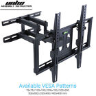 samsung 36 inch tv - Full Motion Swivel TV Wall Mount for Samsung LG Sony 32 40 50 51 52 55 56